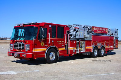 Apparatus Shoot - Elmont Fire Department - 03/08/2020