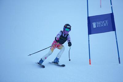 SARA Ski Races
