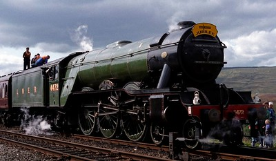 4472 / 60103 Flying Scotsman since 1968