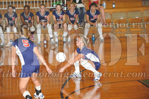 2010 LS Volleyball