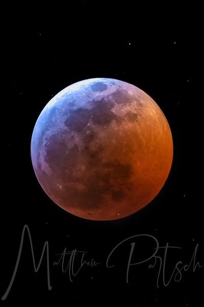 2019 Lunar Eclipse with meteor strike in lower corner by Matthew Partsch-Edit.jpg