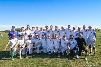 2018 GL Mens Regional Championship