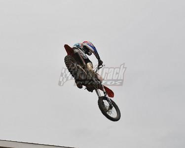 Freestyle Moto Exhibition