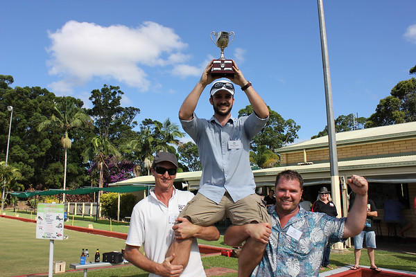 2016 Queensland Charity Bowls Day
