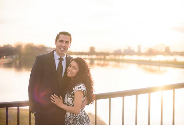 Kaleb & Raquel