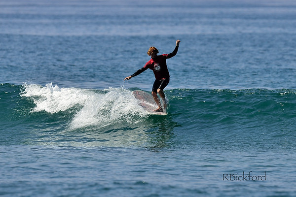 29th Annual Oceanside Longboard Contest(Sunday)