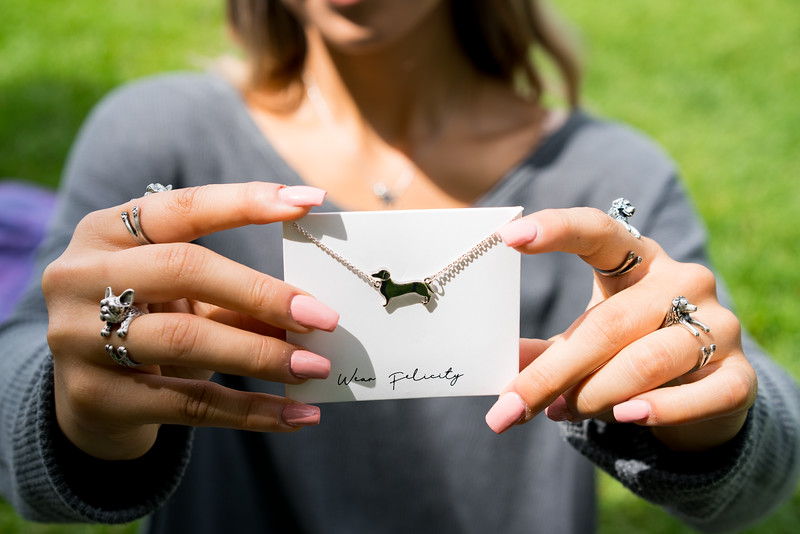 Lifestyle Photography | Wear Felicity Jewelry
