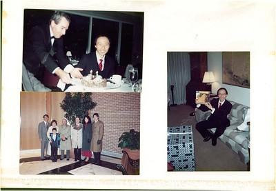 12-30-1989 Kris Birthday @ Tower Club & Holiday cards