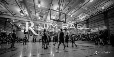 Varsity Basketball vs. Windsor