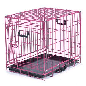 CRATE For Training Puppy/Dog Training