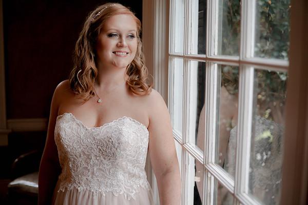 Hannah - Bridals