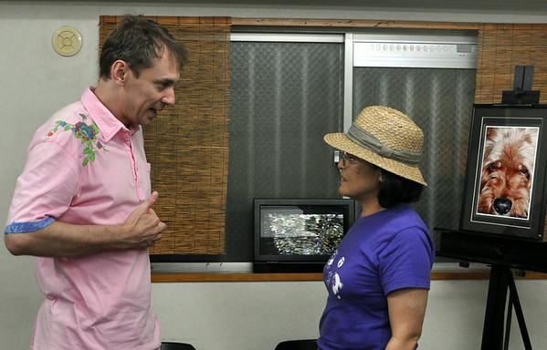 Denis, Kyoko, LadyLiberty - 18-20 July 2014