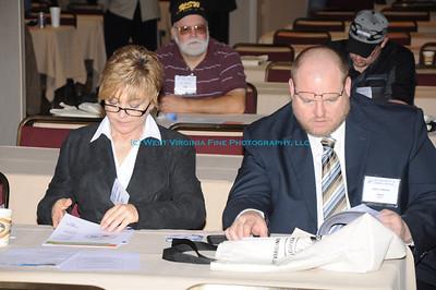 WV AFL-CIO Legislative Conference 2012