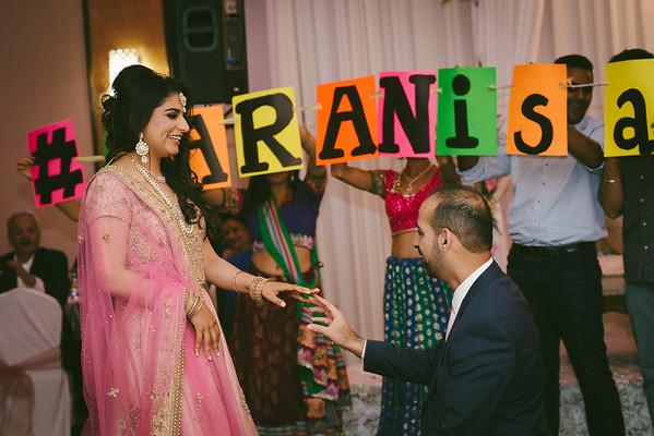 Karan & Sawina Engagement Party | Sakoon | Fremont Event Photography