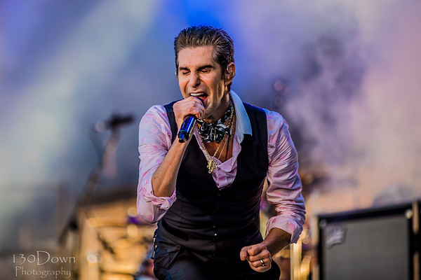 Jane's Addiction at KAABOO 9-16-17