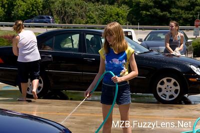 Auto Zone 6.21.2008