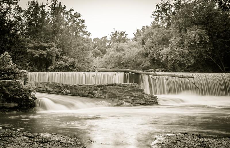 Lassiter Mill Waterfalls (2)