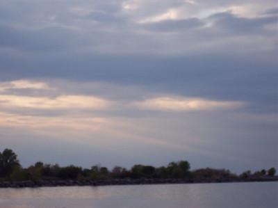 Lake Erie 20050426
