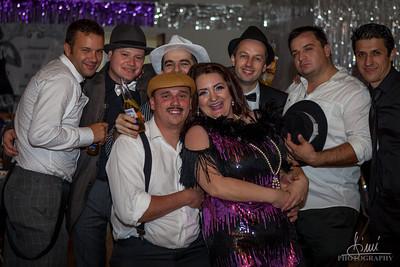 Adriana's Birthday - Gatsby Party (Oct-19-2013)
