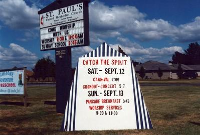 9-13-1998 St. Paul's Catch The Spirit carnival
