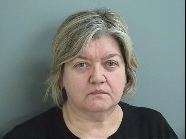 booking photo_010919_Plainville arrest_