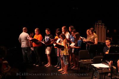 UVA Conservatory of Music Summer 2011