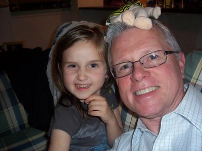 Brenna's Birthday 2011