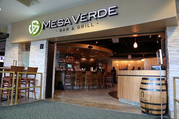 Mesa Verde Bar & Grill, A Gates, Mezzanine