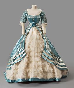Antique Dresses