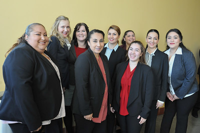 JVS SoCal Women Graduates