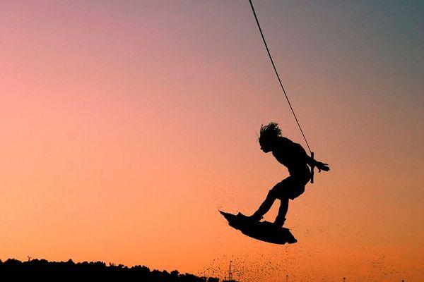 Wakeboarding 2004