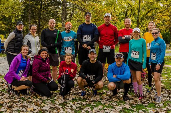 2013 Run Forest Run