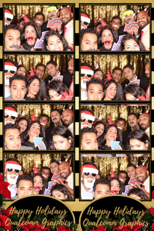 2017.12.02 Qualcomm Graphics Holiday Party