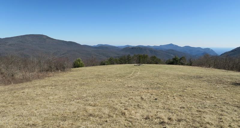 Blue Ridge Pastures - 3,740'