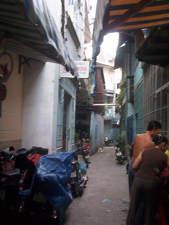 Vietnam Trip 2008 - day 29 - 9 August 2008
