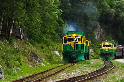 TrainScapes