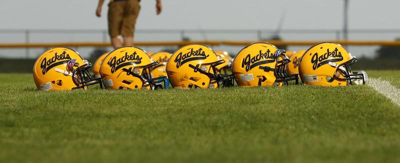 MS Hudson vs. Ithaca Football