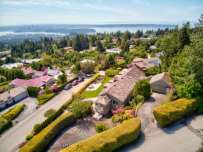 705 Andover Crescent, West Vancouver