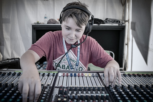 Calgary Folk Festival Sunday 2016