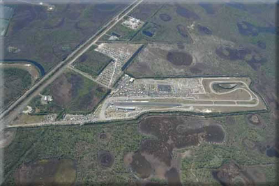 Moroso Motorsports Park