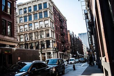 New York Nov 2012