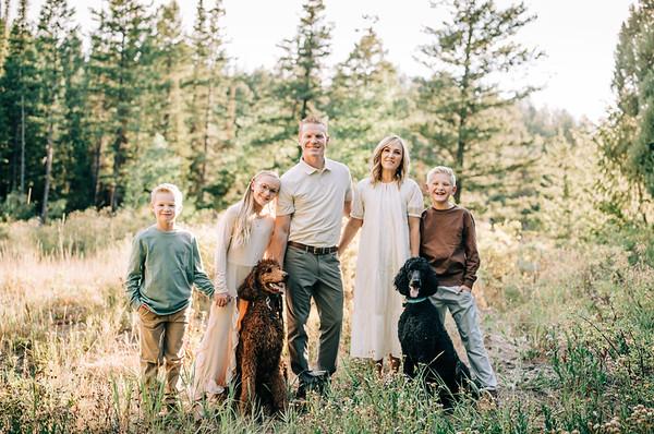 Yost Family 2021