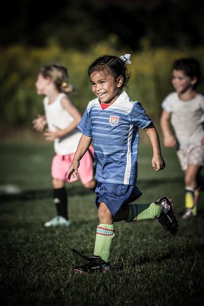Fall 2016 Soccer