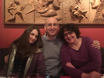 Family Jan 2019