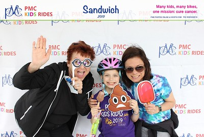5.19.2019 - PMC Kid's Ride - Sandwich