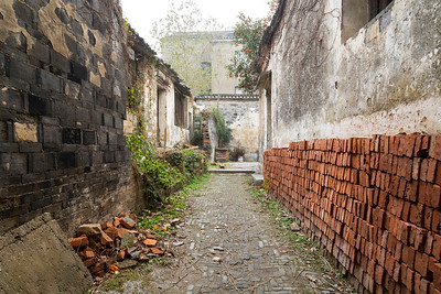 12-26 (Suzhou, Taihu, Changsha Island, Minyue Historic Town, Jinji Lake)