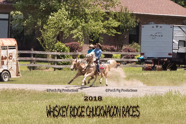 Whiskey Ridge Races