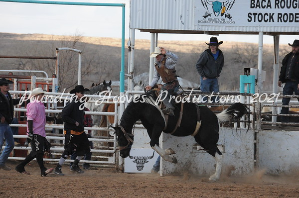 2-10-13 Sun Saddle Broncs