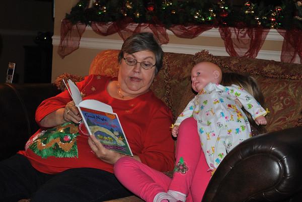 Little Rock Dec 10, 2011