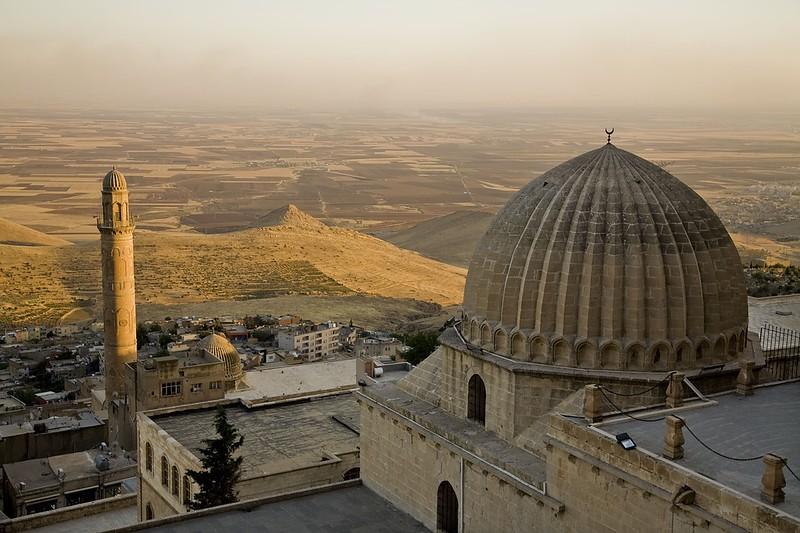Mardin- Best places to visit in Turkey